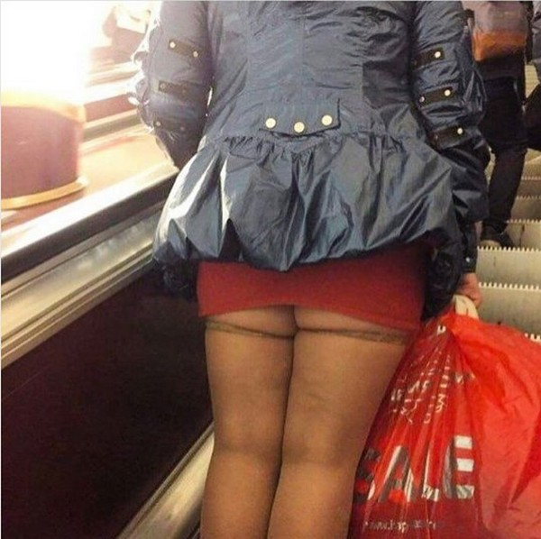 Fashion Is Both A Profession And An Obsession (56 pics)