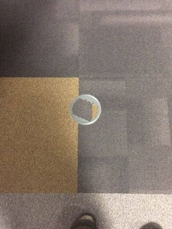 Pics That Will Destroy Your Inner Perfectionist (31 pics)