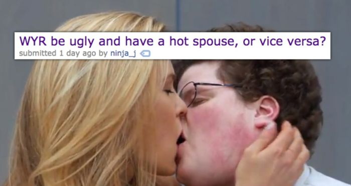 Would You Rather Questions That Will Rip Your Mind In Half (14 pics)