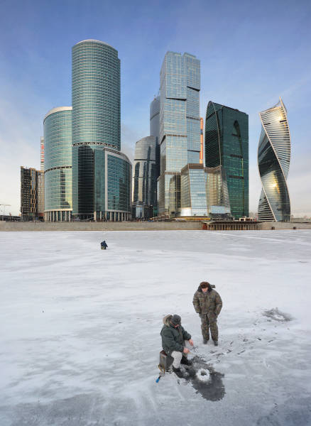 Russia Just Completely Wrecks Everything You Thought Was Normal (38 pics)