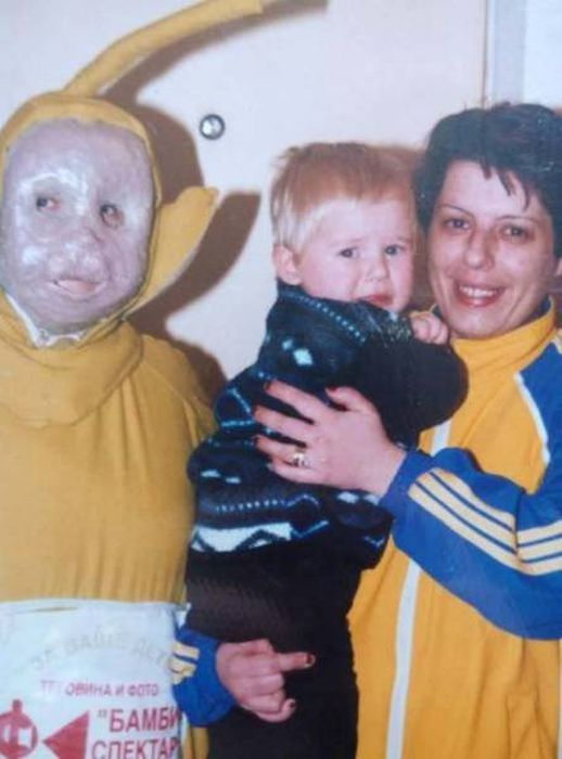 Pictures That Will Definitely Freak You Out Big Time (35 pics)
