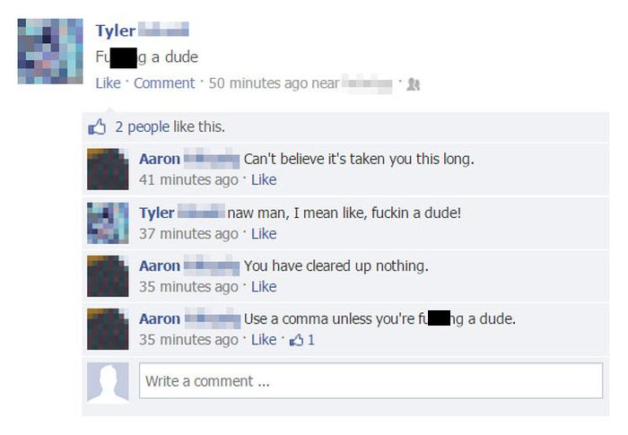 Hilarious Fails That Will Remind You Why Spelling Is Important (30 pics)
