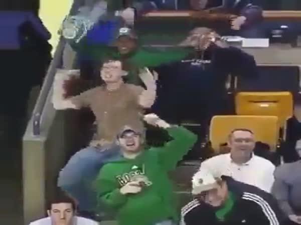 Dancing Fan
