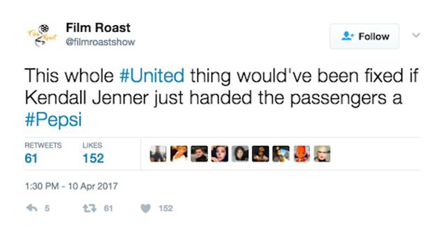 The Internet Owned United Airlines After They Forcefully Removed A Passenger (17 pics)