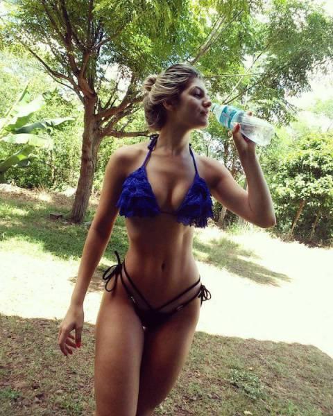 Bikini Season Is Quickly Approaching (52 pics)