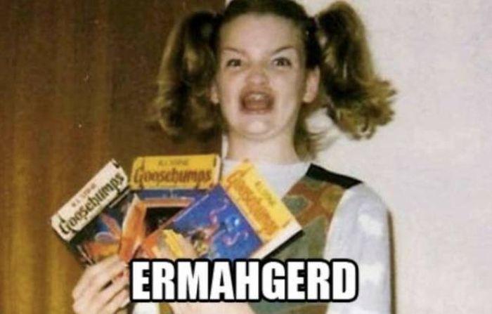 Errmahgerd Girl Is All Grown Up Now (15 pics)