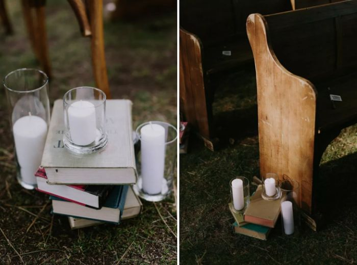 Couple's Harry Potter Themed Wedding Is A Fantasy Come True (18 pics)