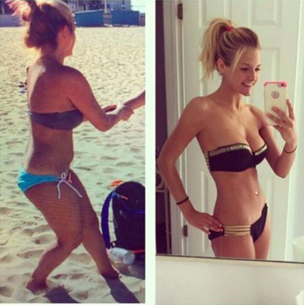 Pictures That Will Make You Want To Work Out Right Away (41 pics)