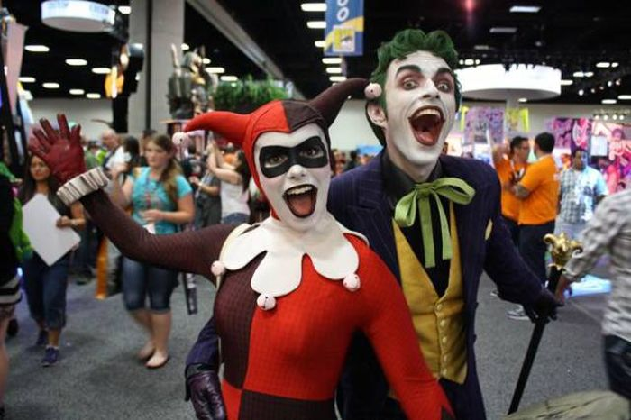 When Cosplayers Look Even Better Than The Real Thing (41 pics)