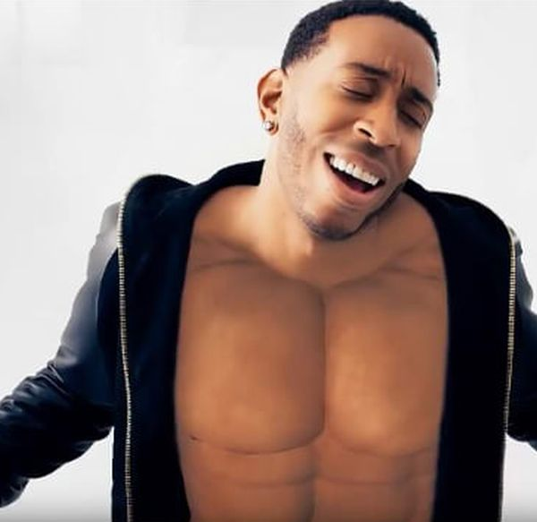 How You Can Have Abs Like Ludacris (4 pics)