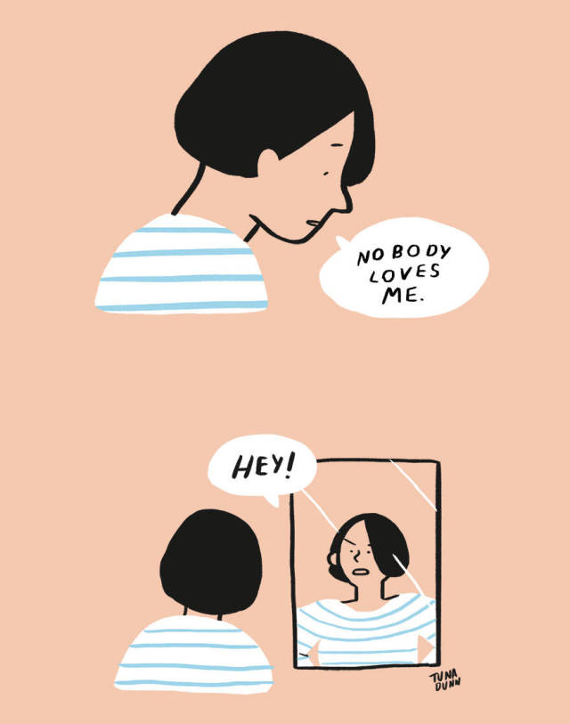 Comics That Prove Relationships Are Both Beautiful And Excruciating (38 pics)
