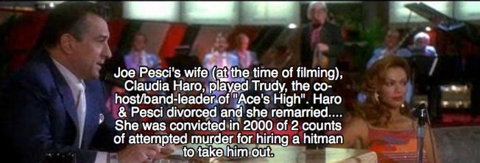 Unforgettable Facts About The Classic Movie Casino (19 pics)