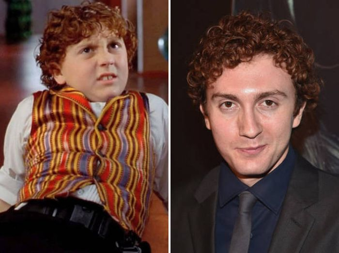 This Is What Kid Actors From The Past Look Like Now (17 pics)