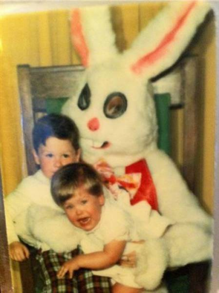 When Easter Turns Out To Be A Complete Disaster (64 pics)