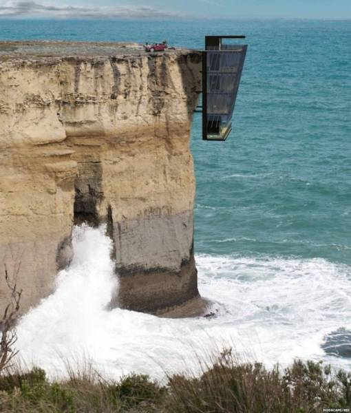 It's Almost Hard To Believe That These Are Real Houses (23 pics)