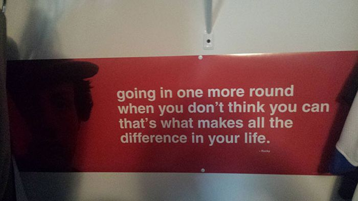 Some Motivation To Ease Your Mind (18 pics)