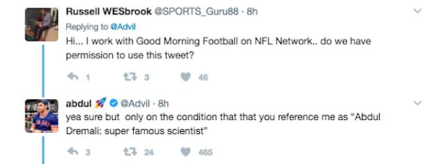 Patriots Fan Owns ESPN On Twitter (13 pics)