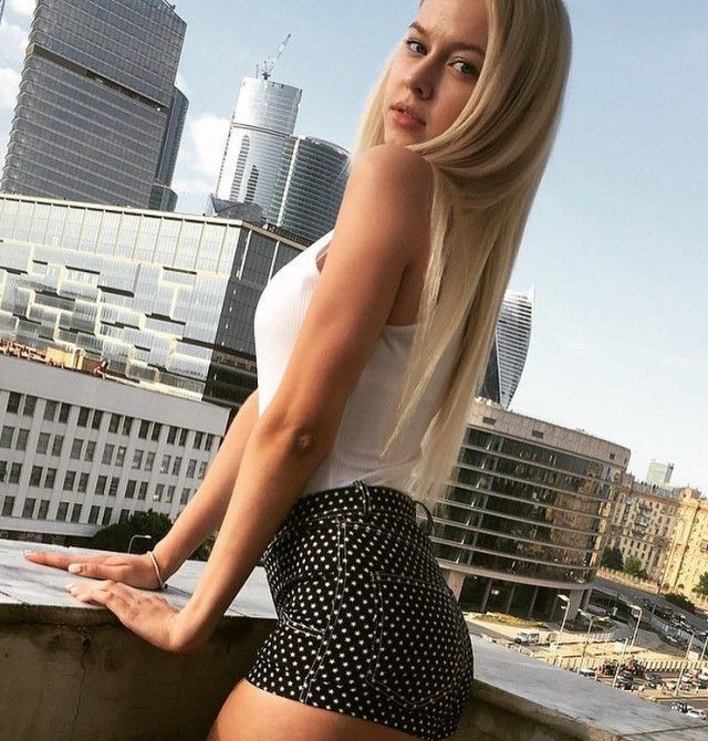 Hot Girls In Shorts Are Great (29 pics)