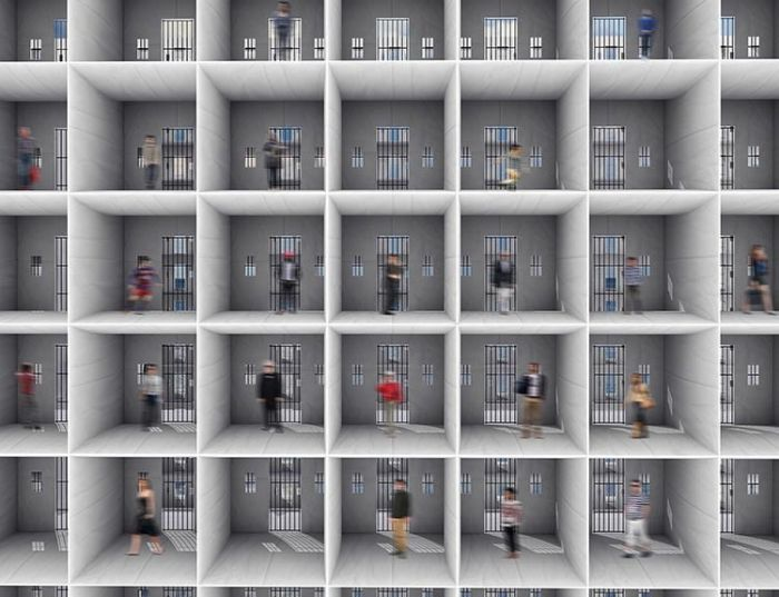 The Panama Papers Jail To Hold Prisoners In Game Of Thrones Style Cells (8 pics)