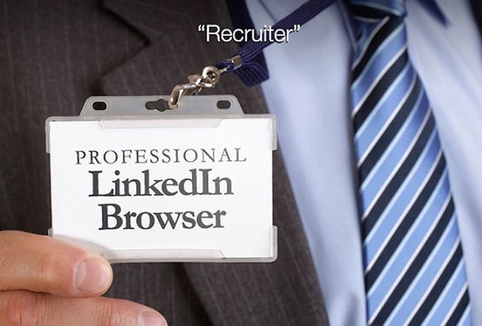 Job Titles That Are Brutally Honest (19 pics)