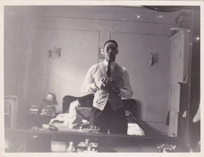 Vintage Celebrity Selfies That Were Taken Before Smartphones (39 pics)