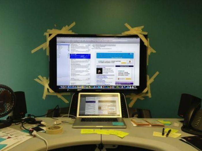 Hi-Tech Simply Isn't For Everyone (47 pics)