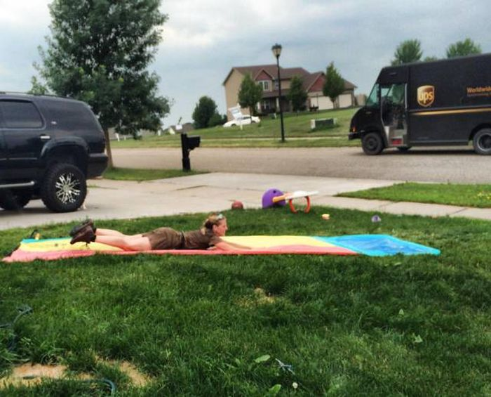 How To Relax As Hard As You Can (44 pics)