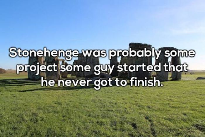Sometimes Shower Thoughts Change How We See Things (39 pics)