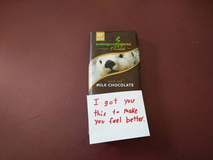 How To Troll The Lovely Lady In Your Life (4 pics)