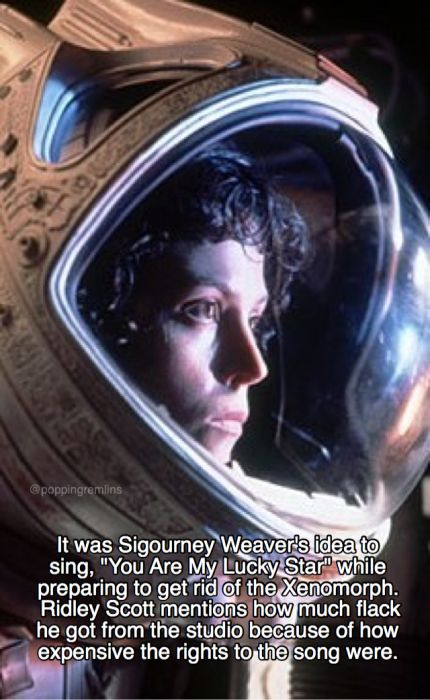 Out Of This World Facts About The Movie Alien (26 pics)