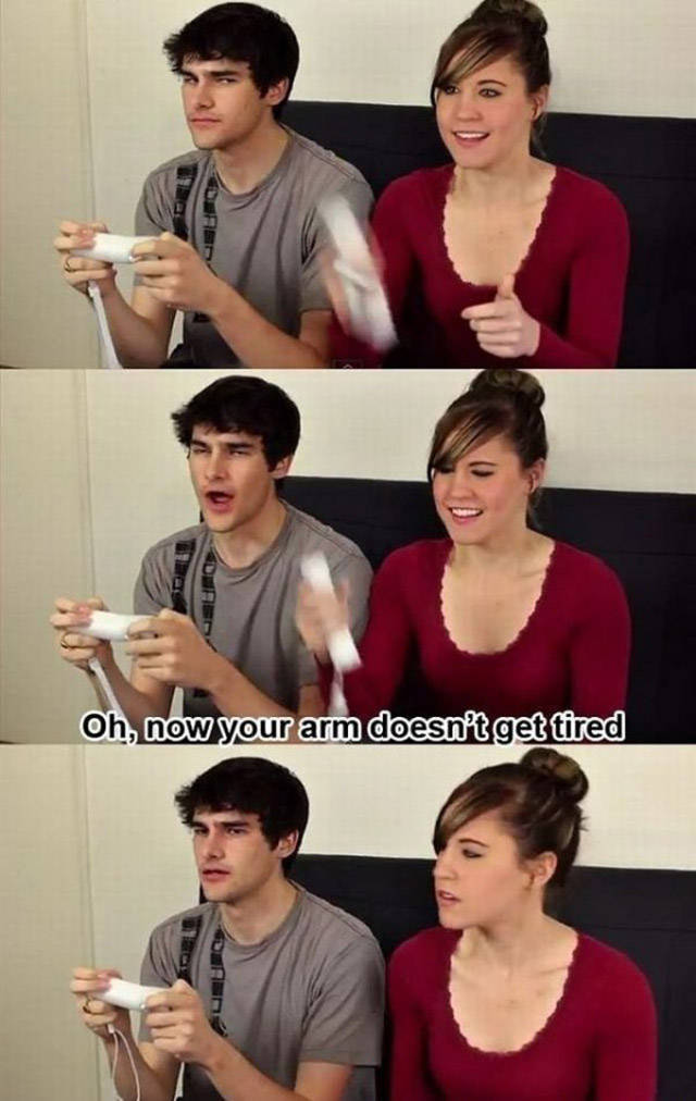 Hey All You Geeks And Gamers Out There, These Pics Are For You (33 pics)
