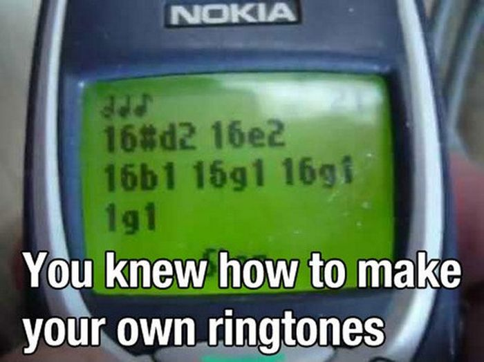 Nostalgic Gems That Will Take You Back To Your Childhood (23 pics)