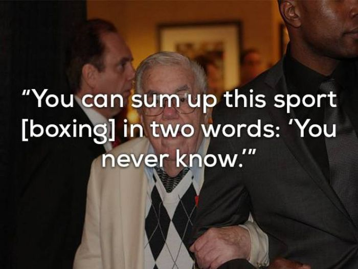 Memorable Quotes From Successful Athletes (18 pics)