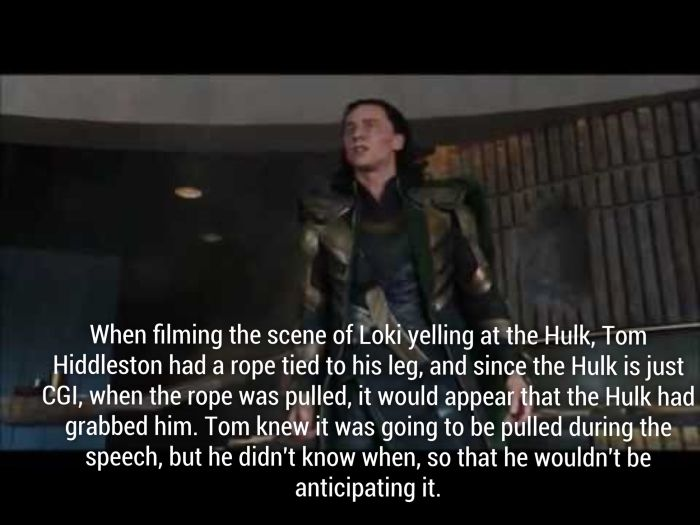 Awesome Facts About The Avengers Movie (26 pics)