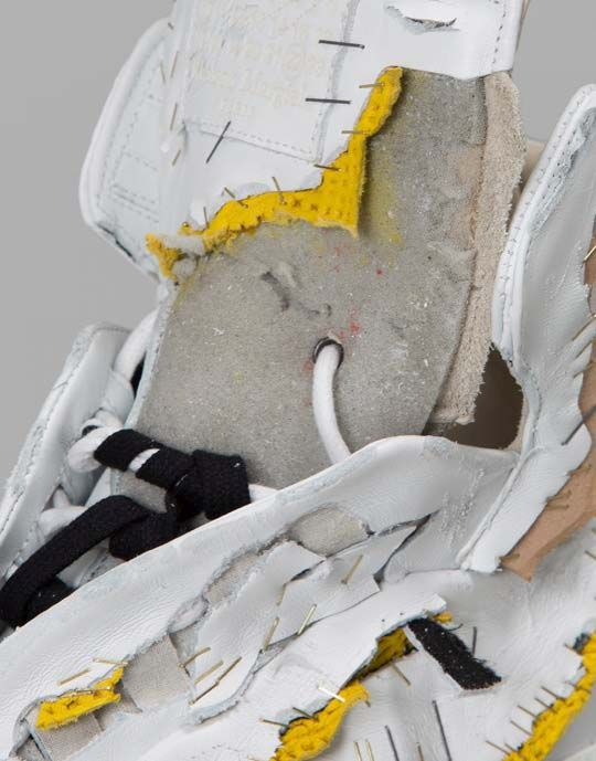 These Maison Margiela Sneakers Are Ridiculous (6 pics)