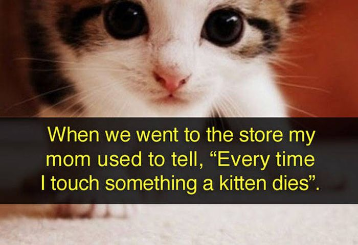 Parents Hate Telling The Truth To Their Children (20 pics)