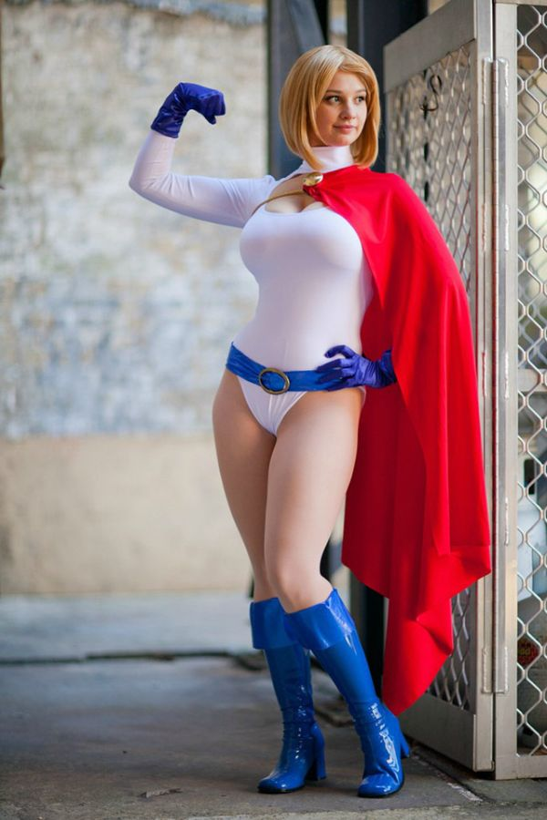 These Girls Are Definitely Doing Cosplay Properly (34 pics)