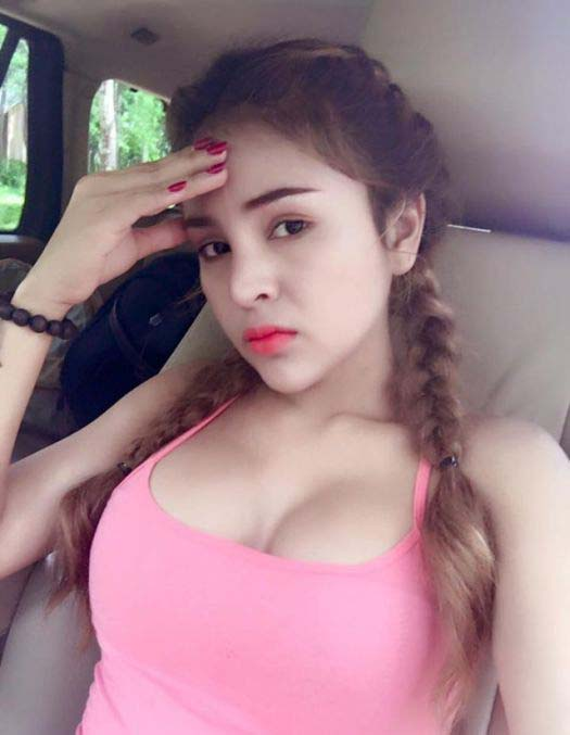 This Sexy Actress Was Banned From Appearing In Cambodian Films (21 pics)