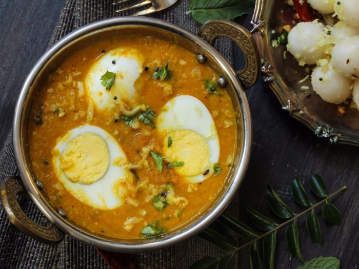 How Eggs Are Eaten In Different Countries Around The World (10 pics)
