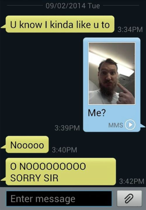 Hilarious Responses To Wrong Number Texts (23 pics)