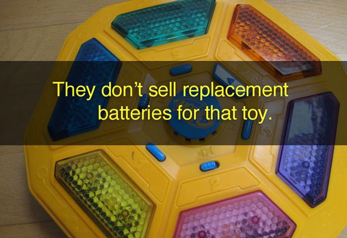 Parents Are Full Of Lies (20 pics)