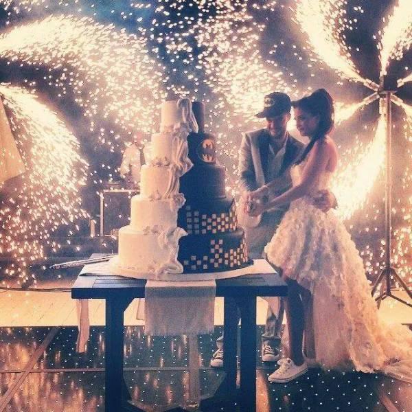 Crazy Wedding Photos That Will Make You Gasp (49 pics)