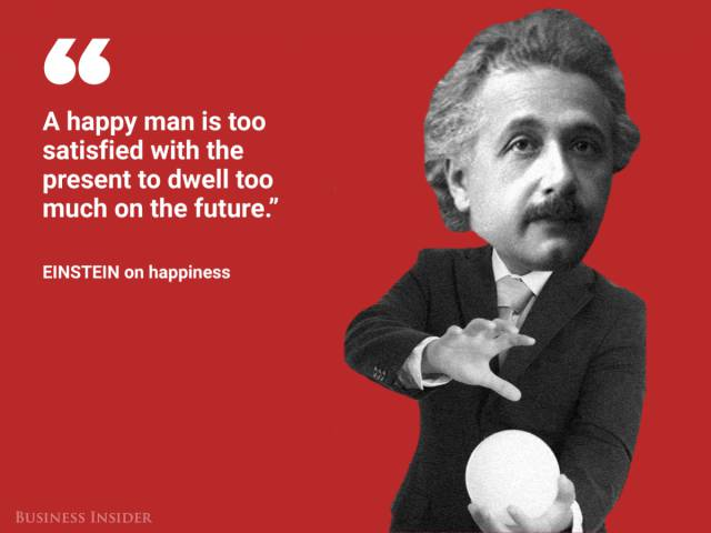 Albert Einstein Was Full Of Brilliant Wisdom (15 pics)