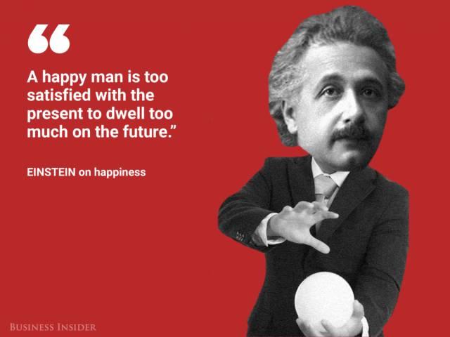 Albert Einstein Was Full Of Brilliant Wisdom (15 pics)