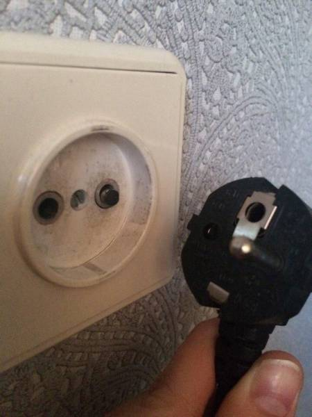 Sometimes Horrible Things Happen And You Can't Fight It (47 pics)