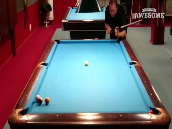 Pool Tricks