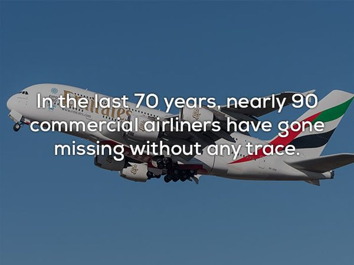 Creepy Facts That Will Send Chills Down Your Spine (17 pics)