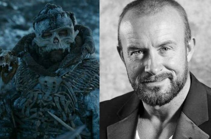 Game Of Thrones Actors Without Masks And Makeup (15 pics)