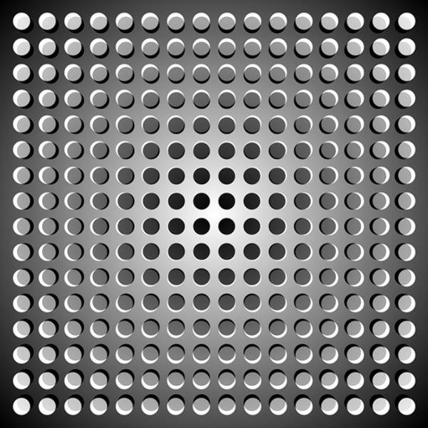 Optical Illusions That Will Hurt Your Brain And Your Eyes (26 pics)