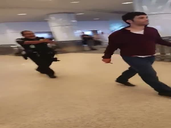 What Happens When You Bypass LAX Security